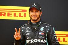 Mercedes-AMG Resmi Perpanjang Kontrak Lewis Hamilton - JPNN.com