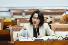 Christina Aryani Berharap Jokowi Kirim Nama Calon Panglima TNI Sebelum November - JPNN.com