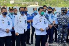 90 Napi Bandar Narkoba di Lapas Jabar Dipindah ke Nusakambangan - JPNN.com
