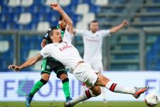 Pukul Sassuolo, AC Milan Tak Terkalahkan Selama Pandemi COVID-19 - JPNN.com