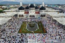 Simak! Penjelasan Iqbal Terkait Perayaan IdulAdha di Tengah Pandemi Covid-19 - JPNN.com