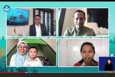 Senangnya Anak-anak PAUD dan SLB Berbagi Cerita dengan Mendikbud - JPNN.com