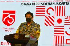 Airlangga Beberkan Bantuan KUR yang Diberikan Pemerintah untuk Masyarakat - JPNN.com