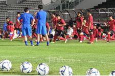 Indonesia vs Taiwan, Shin Tae Yong Yakin Menang - JPNN.com