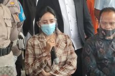 Terseret Kasus Prostitusi, Vernita Syabilla: Saya Minta Maaf - JPNN.com