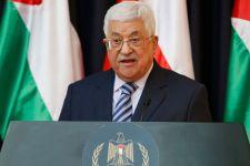 Presiden Palestina dan Menteri Pertahanan Israel Bertemu, Ini Hasil Pertemuannya - JPNN.com