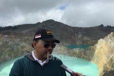 Gus Jazil Dorong Pemerintah Segera Bangun Infrastruktur Penunjang di Kawasan Danau Kelimutu - JPNN.com