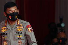 Perintah Terbaru Jenderal Idham ke Irjen Baso, Tim Terbaik Juga Dikerahkan - JPNN.com