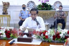 Pak Jokowi tak Perlu Bikin Perppu, Cara Ini Lebih Moderat - JPNN.com