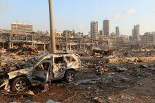 Ledakan Dahsyat di Lebanon Berpotensi Memicu Krisis Pangan - JPNN.com
