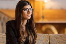 Mia Khalifa Menduga Ada Konspirasi dalam Ledakan di Beirut - JPNN.com