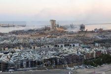 Update Korban Ledakan Lebanon: 135 Meninggal, 5.000 Cedera, Puluhan Ribu Orang Hilang - JPNN.com