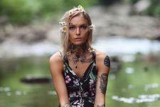 Bintang Cantik Netflix itu Bunuh Diri, Sebelumnya Pernah Menjadi Korban Kasus Pemerkosaan - JPNN.com