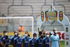 Ngeri, 10 Pemain Bola Brasil Dinyatakan Positif COVID-19 - JPNN.com