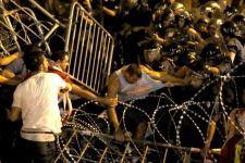 Lebanon Mencekam, Warga Biasa hingga Tokoh Agama Serukan Revolusi - JPNN.com