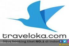 Cara Traveloka Mendorong Pemulihan Pariwisata di Indonesia - JPNN.com