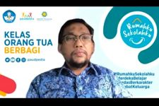 Trik Bimbing Anak PAUD di Rumah, Yuk Ikut Kelas Orang Tua Berbagi - JPNN.com