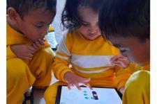 PAUD dan TK BPK Penabur di 15 Kota Tetap Belajar dari Rumah - JPNN.com