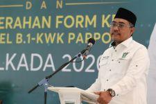 Jazilul PKB: PAN Memang Harus Masuk Koalisi Jokowi - JPNN.com