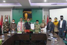 Fraksi PKS dan Fraksi PPP Bersinergi untuk Perjuangkan Agenda Keumatan dan Kebangsaan - JPNN.com