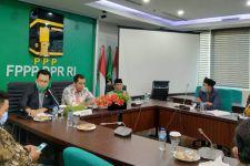 PPP Gandeng PKS untuk Mengawal Isu-isu Keumatan - JPNN.com