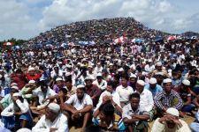 Dunia Mulai Lupa, Indonesia Kembali Angkat Isu Rohingya - JPNN.com