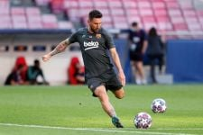 Manchester City Tawarkan Messi Gaji Setinggi Langit - JPNN.com