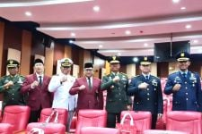 Rektor Unhan: Bung Karno dan Ulama Menjadi Tonggak Pertahanan Indonesia - JPNN.com