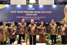 Lengkapi Direksi Lewat RUPSLB, Bank BJB Dorong Pertumbuhan Kredit Komersial & UMKM - JPNN.com