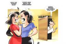 Istri Pertama Sudah Dimadu, Masih Harus Bersaing dengan Janda - JPNN.com