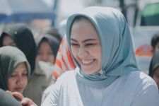 Simak Baik-baik, Pesan Bupati Cantik Ini Buat Remaja Karawang - JPNN.com