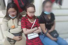 Tiga Wanita Ini Tak Berkutik Saat Digerebek Polisi di Penginapan Oh Ternyata - JPNN.com