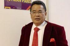 Azis Syamsuddin Tersangka dan Ditahan KPK, Hotman Paris: Aduh! - JPNN.com