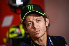 Apakah Ini Sinyal Valentino Rossi Bakal Gagal Finis di MotoGP Aragon? - JPNN.com