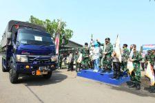 Altar 89 Membagikan 12 Ribu Paket Sembako untuk Warga Terdampak COVID-19 di Bogor - JPNN.com