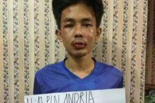 Dijerat 2 Pasal Berlapis, Pelaku Penyerangan Syekh Ali Jaber Terancam 10 Tahun Penjara - JPNN.com