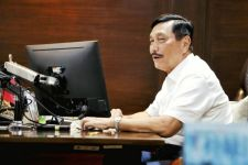 Menko Luhut Siapkan Skenario Meminta Tolong kepada Tiongkok - JPNN.com