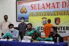 Serang Polisi dengan Badik, RB Langsung Ditembak Mati - JPNN.com