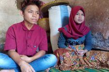 2 Anak SMP Menikah, Lihat Wajah Mereka, Ah.. - JPNN.com
