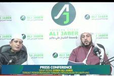 Doa Syekh Ali Jaber untuk Pelaku Penusukan, Amin - JPNN.com