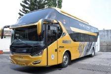 PO Handoyo Operasikan Bus Social Distancing, Sebegini Harga Tiket Magelang-Jakarta - JPNN.com