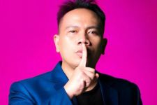 Vicky Prasetyo Bayar Uang Jaminan Rp200 Juta - JPNN.com