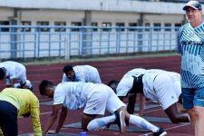 Persib vs Persita: Warning Rene Alberts Buat Skuad Pendekar Cisadane - JPNN.com