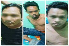 Bermodal Rp 80 Juta, 3 Orang di Sebuah Penginapan, Ketahuan, Ya Sudah - JPNN.com