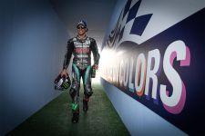 10 Pembalap Langsung ke Q2 MotoGP Valencia, Tak Ada Quartararo dan Rins - JPNN.com