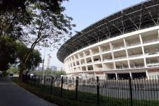 KPK Menyoroti Mal Hingga Lapangan Tembak GBK yang Diduga Merugikan Negara - JPNN.com