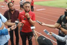 Piala AFF 2020 Digeser ke Desember 2021, Iwan Bule Bilang Begini - JPNN.com