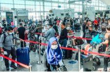 KBRI Riyadh Selamatkan Hak Pekerja Migran Indonesia Senilai Rp 22,8 M - JPNN.com