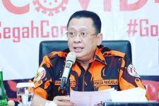 Bamsoet Dorong Pemuda Pancasila Manfaatkan Big Data untuk Pengembangan Organisasi dan Bela Negara - JPNN.com