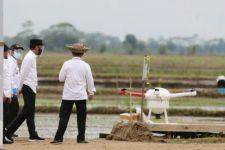Mentan SYL Sebut Kajian dan Sasaran Pembangunan Food Estate Tepat Sasaran - JPNN.com